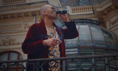 Videoclip Spike Zeu