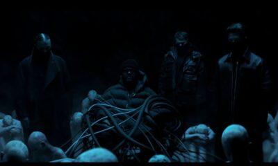 Videoclip Swedish House Mafia The Weeknd Moth to a Flame