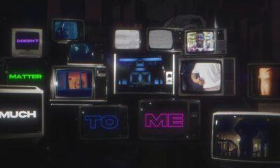 Vizual melodie Craig David Who You Are