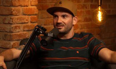 "Vlad Dobrescu la ""Aproximativ discuții"", podcastul lui Gojira"