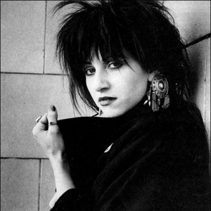 Poster eveniment Lydia Lunch