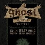 Ghost Festival 2012