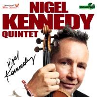 Nigel Kennedy la Sala Palatului